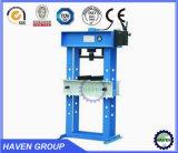 Alta precisión HP-S máquina de prensa hidráulica tipo con CE standrad
