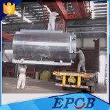 水平の最もよい品質の蒸気のガスボイラー