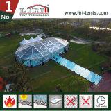 Transparente Mischungs-Zelle-starkes Rahmen-Zelt für im Freienhochzeit