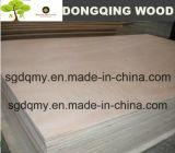 Madera contrachapada de la madera dura/barato madera contrachapada para la venta