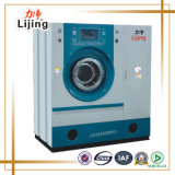 Washing industrial Equipment Dry Cleaning Machine (8kg~16kg)