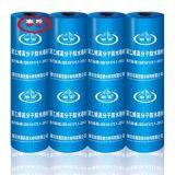 Membrane imperméable à l'eau For1.5mm de polymère de protection de l'environnement