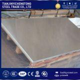 Reines Aluminiumblatt und Platte 1060