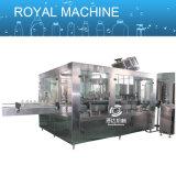 Máquina de arquivamento automática do frasco 3000bph de vidro
