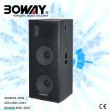 Boway (BW-8G25) Dual-15 '' Professionelle Sprecher