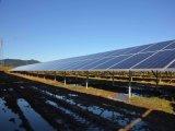 조정가능한 태양 전지판 장착 브래킷