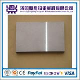 99,95% de molibdeno puro hoja / placa de calefacción Escudo con precio de fábrica
