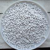 Plástico extrafino Masterbatch del CaC03 de la película fina del PE