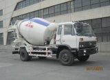 Camion de mélangeur de ciment