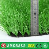 Synthetisches Gras für Fußballplätze/Fußball-künstliches Rasen-Preis-/Artificial-Gras für Fußball-Preise
