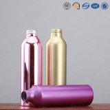 Alta calidad 15ml 30ml, 50ml, 100ml, 150ml Botella de aluminio del metal