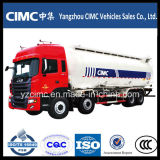 JAC 8X4 Cement Transport Tank Truck