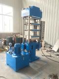 Pressa di vulcanizzazione di gomma della pressa idraulica della pressa di gomma di /Vulcanizing