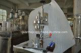 Automatische het Vullen van het Poeder Machine met het Stoppen van het Afdekken voor Flesjes