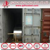 Roulis en acier galvanisé enduit par zinc de Dx51d Z100