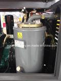 携帯用ねじMining/13barねじディーゼル空気Compressor/10m3/Minによって取付けられるねじディーゼル空気圧縮機のためのディーゼル空気圧縮機