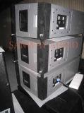 W8LC het PRO AudioSysteem van de Serie van de Lijn van de PA, de Spreker van de Serie van de Lijn