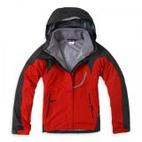 Outdoor Jacket (A008-02) der Dame
