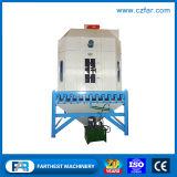 ラクダの供給のための最高速度の振動冷却機械