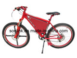 250W Brushless Electric Bike/Electric Bicycle con Lithium Battery