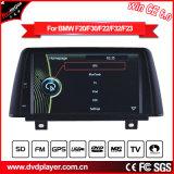 Reprodutor de DVD do carro de Hualingan para a navegação de BMW 3 F30 /BMW4 F32 DVD