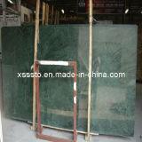 高品質の緑のVerde Alpiの大理石の平板