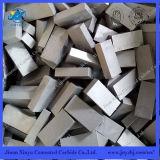 Form, die das Gebrauch-Hartmetall gerade, quadratischer Block-Stab formt