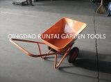 Easy Assembly Dump Cart para Tailândia (Wb6210)