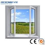 Сделано в окне PVC Casement Китая профессиональном