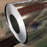 Aço galvanizado do revestimento de zinco Z60-Z180 e folha de aço da bobina de Galvanzied
