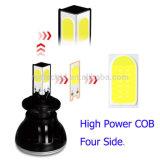 A ESPIGA da alta qualidade G5 lasca os jogos claros principais do diodo emissor de luz para o caminhão/carro