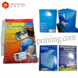 Pellicola di laminazione del sacchetto lucido termico dell'animale domestico