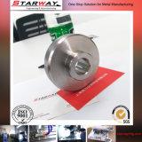 高精度の金属CNCの旋盤の部分工場直接価格