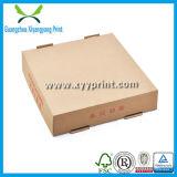 Pizza-Kasten-Preis-Manufaktur nehmen Papiernahrungsmittelkasten weg