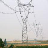 Башня передачи силы 500 Kv (стеклянный тип)