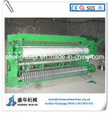 직류 전기를 통한 구른 용접된 철망사 기계