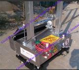 Перевод стены блока Китая автоматическое белое штукатуря машина