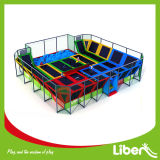 Liben Professional Manufacturer Large Indoor Trampoline Park