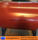 A cor de PPGI/PPGL revestiu a bobina de aço galvanizada