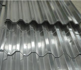 Decking Floor Sheet/piattaforma Floor per Steel Building (YX51-342-1025)