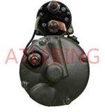 motor de acionador de partida de 24V 5.5kw 13t para KOMATSU Lester 18106 6008134120