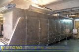 Máquina de secagem da fruta da manga do limão/máquina da desidratação/desidratador industrial do alimento