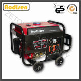 Price bajo 2kw Electric Power Portable Gasoline Generator