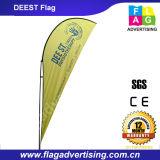 Outdoor-Fliegen Beachflag Banner für Veranstaltungen