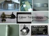 Машина маркировки лазера машинного оборудования лазера с приспособлением лазера 30W