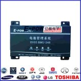 Phev 승용차를 위한 323V 37ah 리튬 건전지 팩