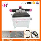 Maquinaria de vidro da estaca do CNC da alta qualidade para o sistema ótico