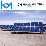 3.2mm hanno temperato il vetro del comitato solare per il modulo di PV
