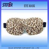 Máscara de dormir vendedora caliente del ojo del Blindfold 3D