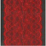 Merletto del cotone tessuto Crochet per la biancheria intima